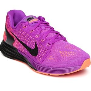 NIKE Women's Lunarglide 7 Running Shoes Size 11